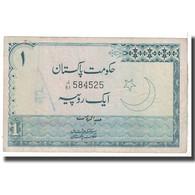 Billet, Pakistan, 1 Rupee, 1975, KM:24a, TB - Pakistan
