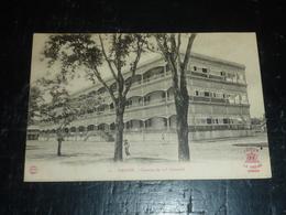 SAIGON - CASERNE DU 11° COLONNIAL - Hô-Chi-Minh-Ville - Viêt-Nam Asie (AC) - Viêt-Nam