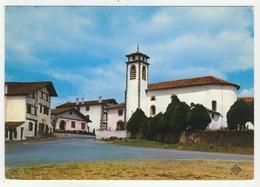 64 - Souraide       L'Eglise - France