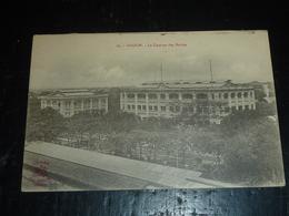 SAIGON - LA CASERNE DES MARINS - Hô-Chi-Minh-Ville - Viêt-Nam Asie (AC) - Viêt-Nam