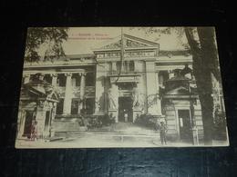 SAIGON - PALAIS DU GOUVERNEMENT DE LA COCHINCHINE - Viêt-Nam Asie (AC) - Viêt-Nam