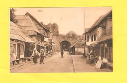 Postcard - Bosnia, Jajce   (27055) - Bosnia And Herzegovina