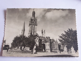 Pleyben - La Calvaire Et L'église - 1949 - Pleyben
