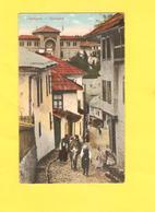 Postcard - Bosnia, Sarajevo   (27056) - Bosnia And Herzegovina