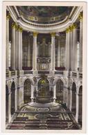 VERSAILLES - La Chapelle Du Château - Versailles (Château)