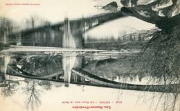 PUYOO Le Pont - France