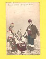 Postcard - Bosnia   (27057) - Bosnia And Herzegovina