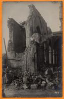 KATHEDRALE VON ST. QUENTIN  -  ( 02 )  -  1918 - Guerre 1914-18