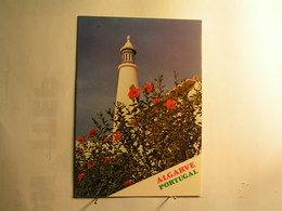 Algarve - Cheminée Typique - Faro