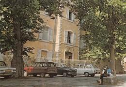 CPA - MANE - ALPES DE HAUTE PROVENCE 04 - Non Circulée - France