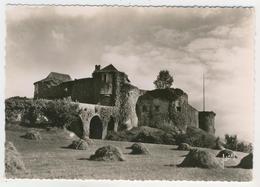 64 -Mauléon-Soulme         Le Château-Fort - France