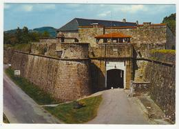 64 - Navarrenx       La Porte St-Antoine Et Les Remparts - France