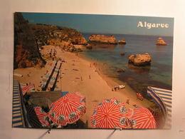 Algarve - Lagos - Praia D. Ana - Faro