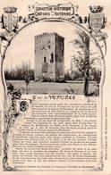 Guienne - Tour De Veyrines - Merignac