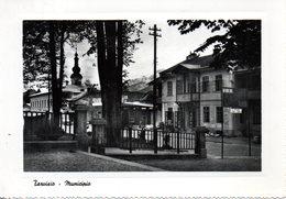 TARVISIO CARTOLINA - Unclassified