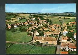 CPM -71- BONNAY - VUE AERIENNE - - France