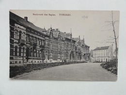 Tongeren, Boulevard Des Sapins - Tongeren