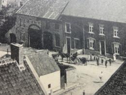 Walcourt / Thy-le-Chateau , Vue Prise De La Villete 1908 - Walcourt
