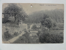 Hamoir, Le Long Du Ruisseau - Hamoir