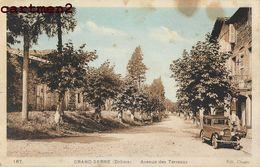 HYERES SAN SALVADOUR 9 OCTOBRE 1905 MONT-DES-OISEAUX 83 VAR - Non Classificati