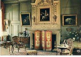 CHATERAU DE FONTAINE-HENRY : Le Grand Salon - France