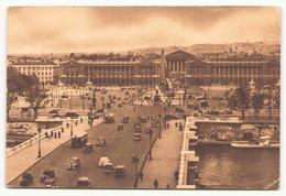 HOTEL DE CRILLON PLACE DE LA CONCORDE PARIS - Hotels & Gaststätten
