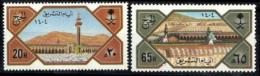 Arabia Saudi Nº 591/92 En Nuevo - Arabia Saudita