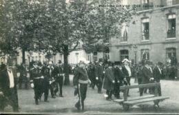 N°66267 -cpa Le Havre Fêtes De Juillet 1909 - Le Havre
