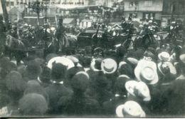 N°66268 -cpa Le Havre Fêtes De Juillet 1909 - Le Havre