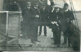 N°66269 -cpa Le Havre Fêtes De Juillet 1909 - Le Havre