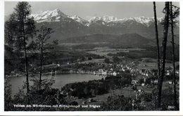 VELDEN CARTOLINA 4306 - Austria