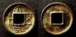 CHINA - WANG MANG - DA QUAN WU SHI   Type A  (7 - 14 Aft J.C.) NICE COIN -  CHINE - China
