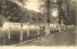 SPA - Campement Des Lanciers - N'a Pas Circulé - Edit. Emile Dumont - Spa