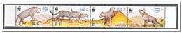 Oman 2004. Postfris MNH, WWF - Oman