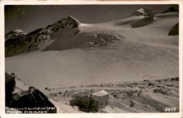 Similaunhütte 3017 M - Rifugio Similaun (3877) - Sölden