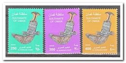 Oman 2005. Postfris MNH, Al-Khanjar A'suri - Oman