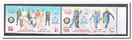 Oman 2005. Postfris MNH, Civil Defense - Oman