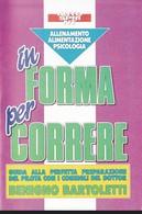 Supplemento AUTOSPRINT Bartoletti In Forma Per Correre. - Automobilismo - F1