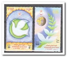 Oman 2004. Postfris MNH, International Day Of Peace - Oman