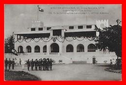 CPA LOME (TOGO)  Vicariat Apostolique Du Togo, Togo Allemand, Animé...CO1747 - Togo