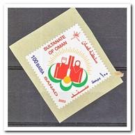 Oman 2003. Postfris MNH, SANAD - Oman