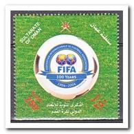 Oman 2004. Postfris MNH, FIFA, Football - Omán