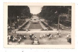 Saigon-Boulevard Bonard- Cyclistes--(C.7706) - Viêt-Nam
