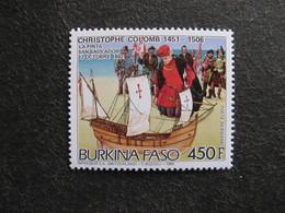 BURKINA FASO: TB PA N° 320, Neuf XX. - Burkina Faso (1984-...)