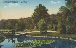 Sneek - Wilhelminapark [AA16-433 - Sneek