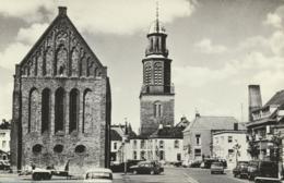 Winschoten - N.H.Kerk En Toren [AA16-493 - Winschoten