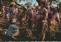 Indonesië - Pasar Babi Denpasar Bali [AA16-580 - Indonesia