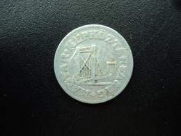 HONGRIE : 50 FILLER   1968 BP    KM 574    TTB - Hungary