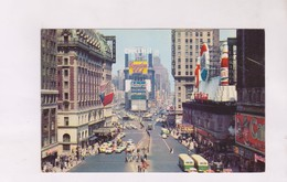 CPM TIME SQUARE - Time Square