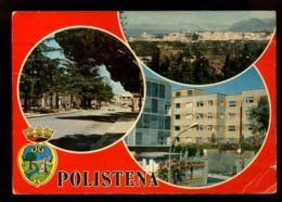 B8405 POLISTENA - MULTIVEDUTE - Andere Steden